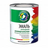 Эмаль ПФ-115 Ярославский колорит универсальная