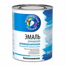 Эмаль ПФ-115 белоснежная