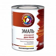 Эмаль ПФ-266 для пола Ярославский колорит