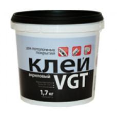 Клей ВГТ для потолочных покрытий